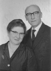 Georg Brockmann 1970